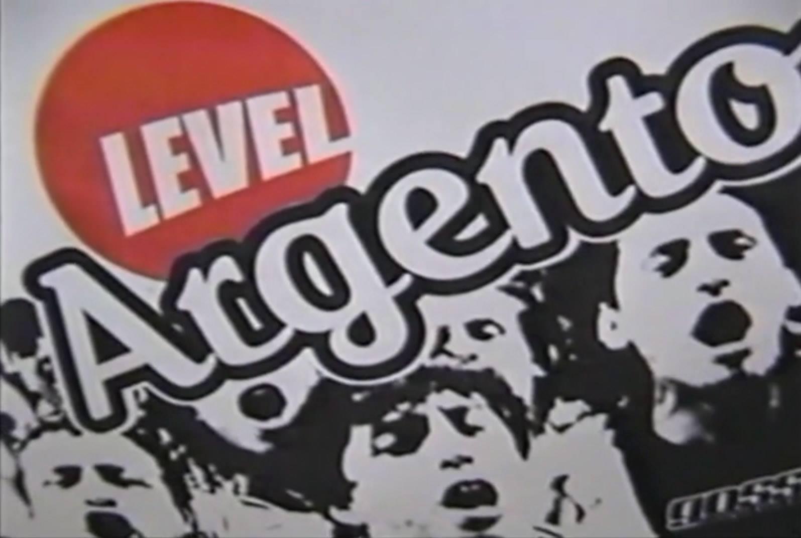 level argento