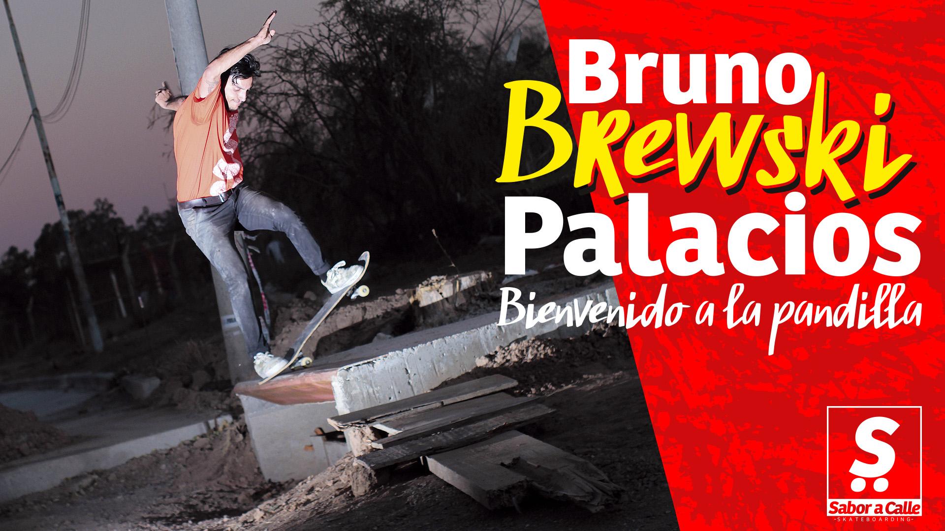 BrewWelcome