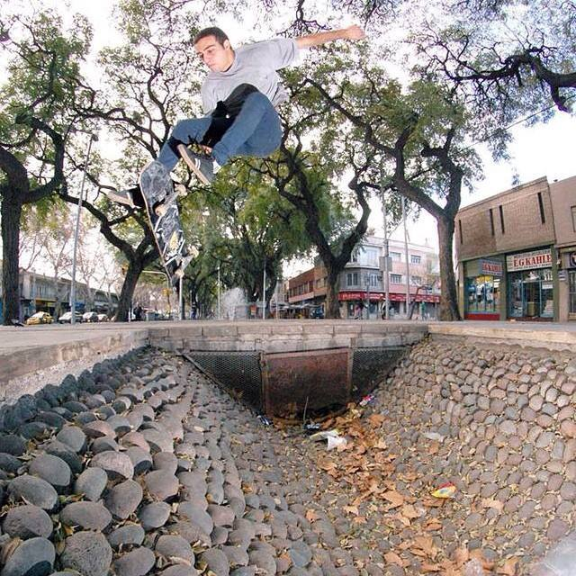 360 flip / foto: Renzo Cuccia