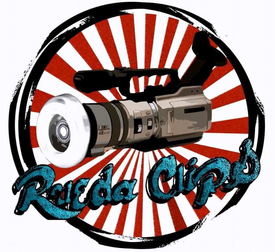 rueda clips