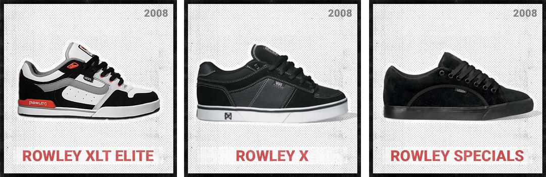 8a45e62fee El mundo de las zapatillas de skate estaba cambiando